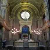 Sinagoga Spagnola 02