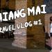 THAILANDIA Travel Vlog 1