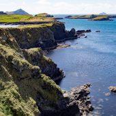 Valentia Island - Bray Head