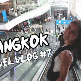 Centro  Commerciale - Bangkok - Vacanza In Thailandia 2017 - Travel Vlog 7