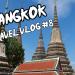 Palazzo reale e Wat Po - Bangkok - Vacanza In Thailandia 2017 - Travel Vlog 8