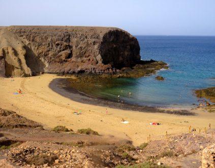 Playa Papagajo 13