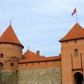 Castello Trakai 02