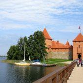 Castello Trakai 15
