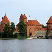 Castello Trakai 16