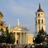 Cattedrale Vilnius 01