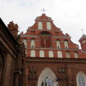 Chiesa San Bernardino Vilnius 02