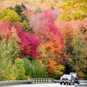 Maine 17 Highway - 2