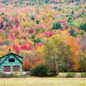 Maine 17 Highway - 3