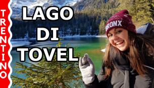 LAGO DI TOVEL E MELE DELLA VAL DI NON - WEEKEND IN TRENTINO ALTO ADIGE VLOG