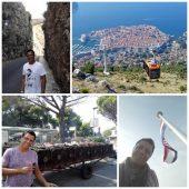 Mix Dubrovnik 2