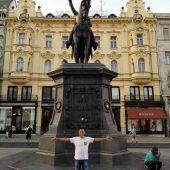Piazza Ban Josip Jelacic