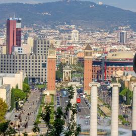 Cosa vedere a Barcellona in tre giorni  DAY 2