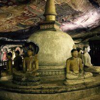 Grotte Dambulla