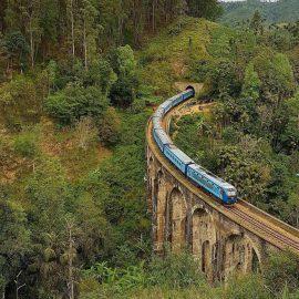 treno Ella