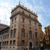 Palazzo della generalidad (Copia)