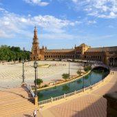 Plaza de Espana 33