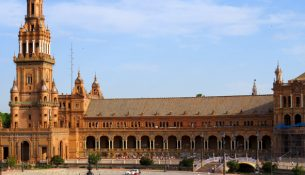 Plaza de Espana 34