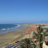 Playa del Ingles 2018 01