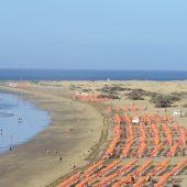 Playa del Ingles 2018 08