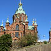 Cattedrale Ortodossa Helsinki 02
