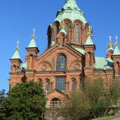 Cattedrale Ortodossa Helsinki 03
