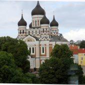 Cattedrale Ortodossa Tallinn 01