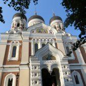 Cattedrale Ortodossa Tallinn 14