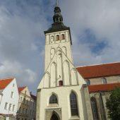 Chiesa San Nicola Tallinn 01