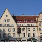 Piazza Municipio Tallinn 14