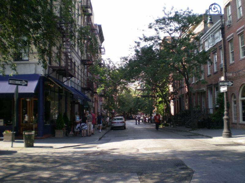 nyc-village