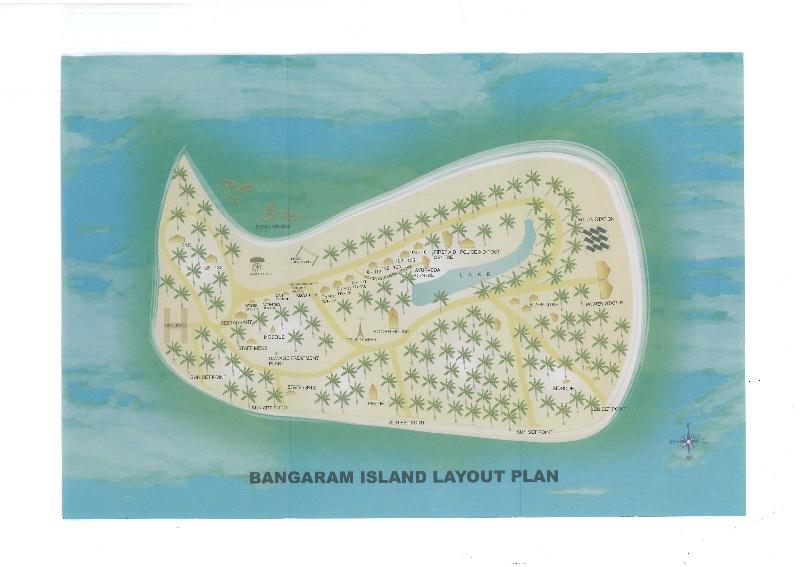 Laccadive---isola-di-Bangaram