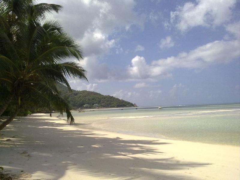 Grand-Anse-Praslin