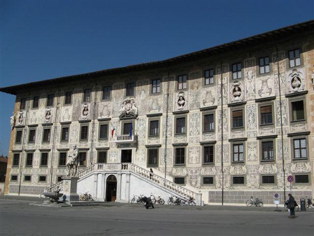 Palazzo-de-Cavalieri
