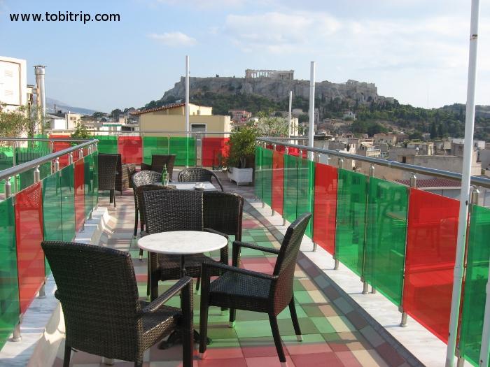Atene_Acropoli_da_Hotel_Attalo