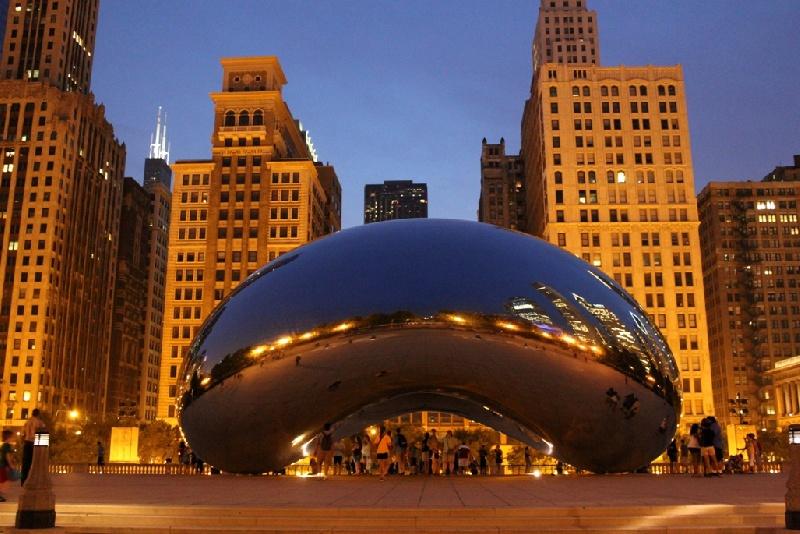 Chicago-il-fagiolo
