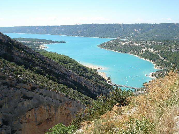 Lago-di-St-Croix