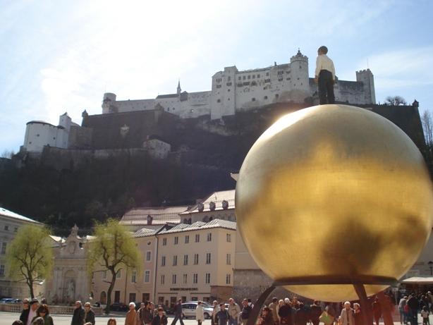Salisburgo-La-Fortezza-dal-bas
