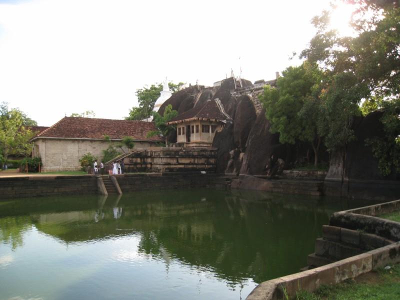 Maha-Viharaya