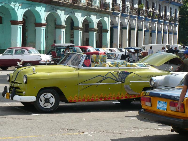 auto-a-Havana