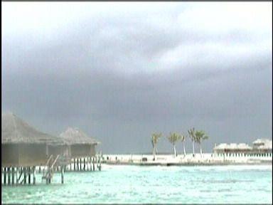 temporale-alle-maldive