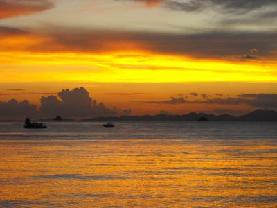 6-tramonto Krabi