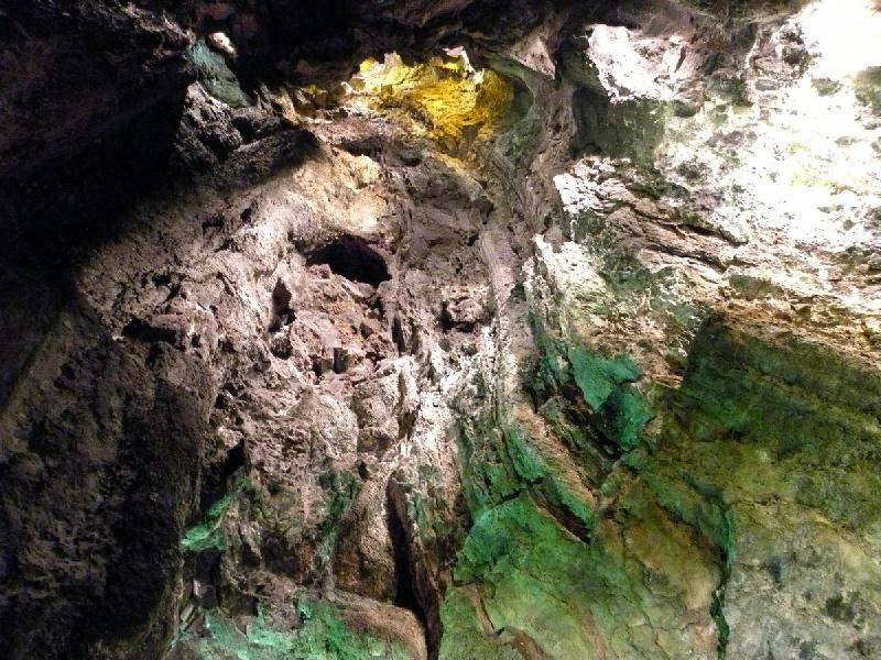 cueva-verde