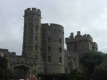 Castello-di-Windsor