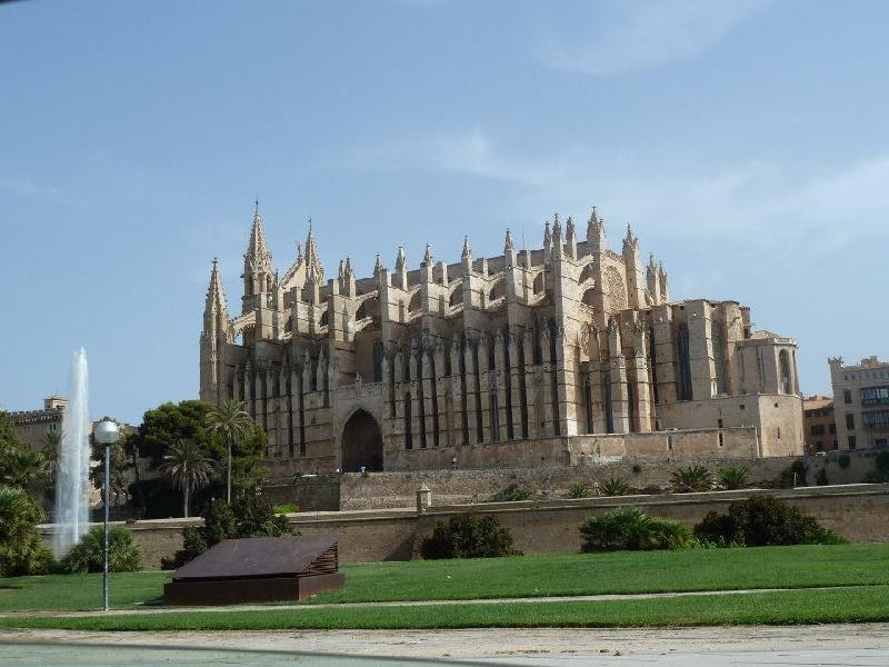 Cattedrale-di-Palma
