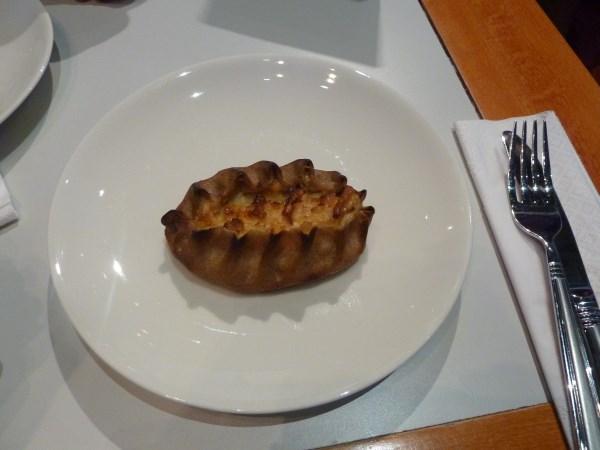 Karelian-Pastry