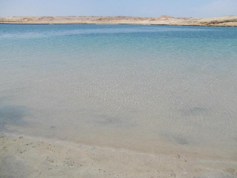 Lago-Magico