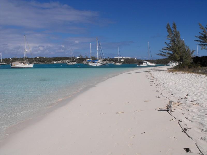 ExumaStocking-Island