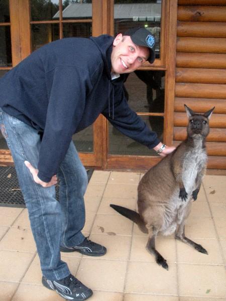 Kangaroo-I3