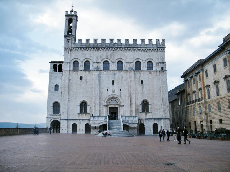 Gubbio-Palazzo-dei-Consoliu